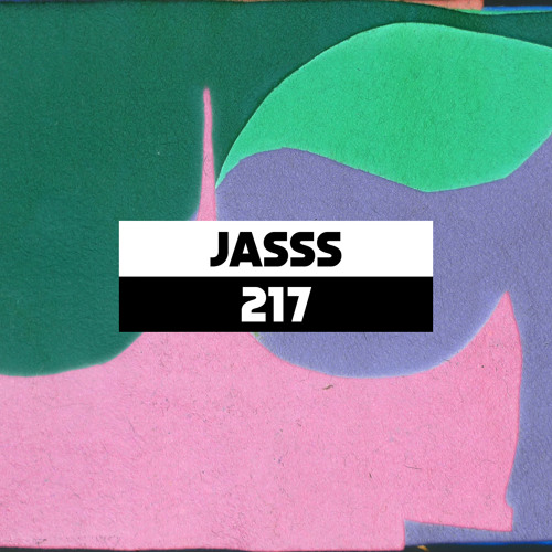 Dekmantel Podcast 217 - JASSS