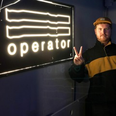 Live at Operator Radio - 19 December 2018