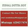Aashayein (Iqbal) Cover - Kunal LIVE.mp3