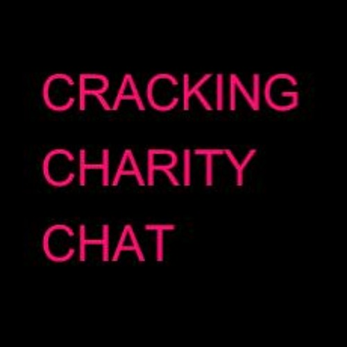 Cracking Charity Chat. Ep. 7: Kate Collins, Teenage Cancer Trust