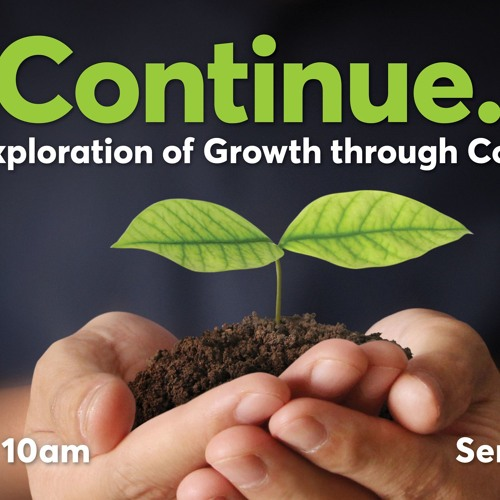 Our base of Growth - Pastor Peter Neilson
