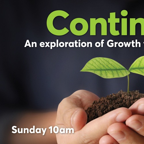 Rooted and Built up - Pastor Peter Neilson