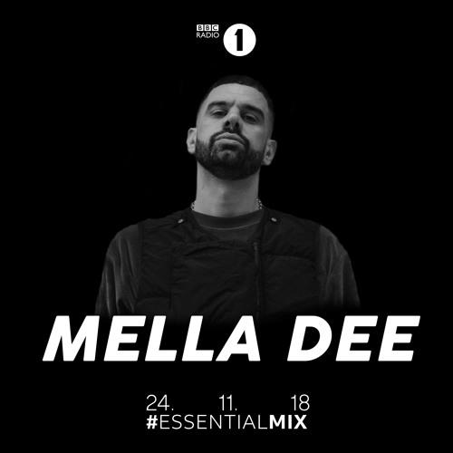 Mella Dee - BBC Radio 1 Essential Mix