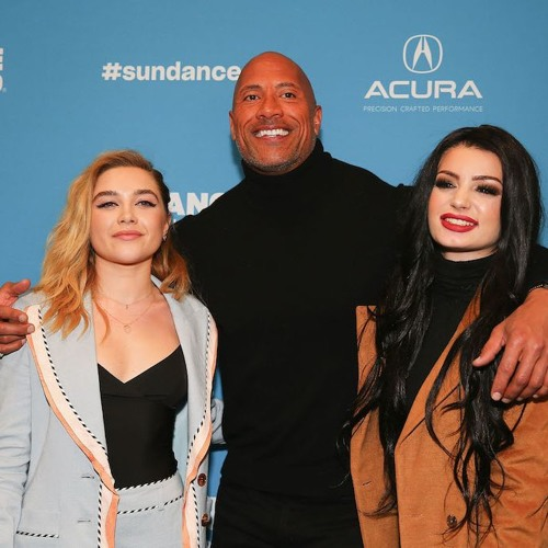 Florence Pugh on what Makes Paige An Amazing Person