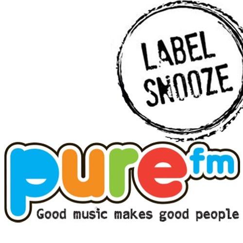 Label Snooze - aSmartWorld (17/01/19)