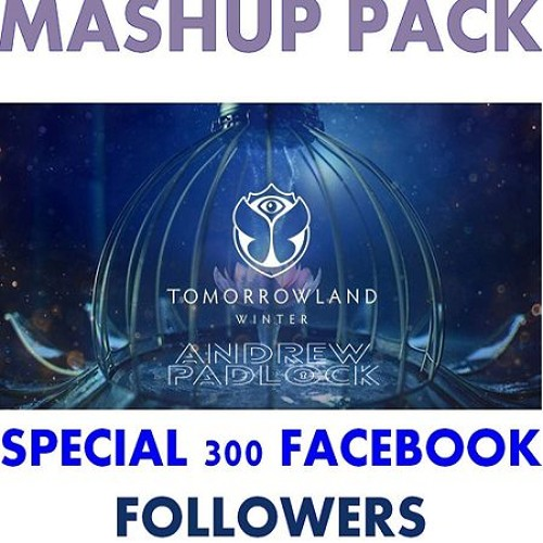 300 Facebook Followers  Mashup Pack by Andrew Padlock