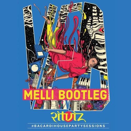 Ritviz - Ved (Melli Bootleg) by Melli - Free download on ToneDen