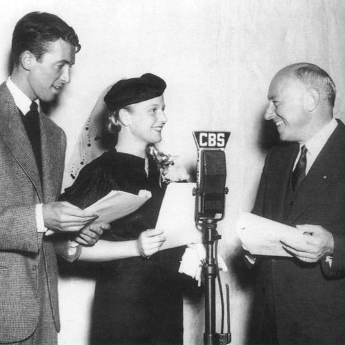 Jimmy Stewart On His Love of Radio & Westerns