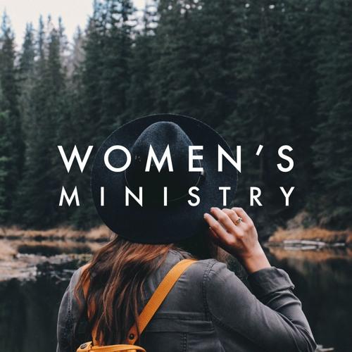 Transformed by Christ  |  Carolyn Denny  |  February 12, 2019