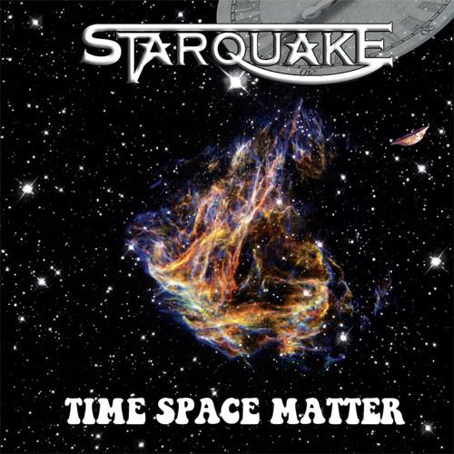 STARQUAKE - GoddammaddoG (PURE ROCK RECORDS)