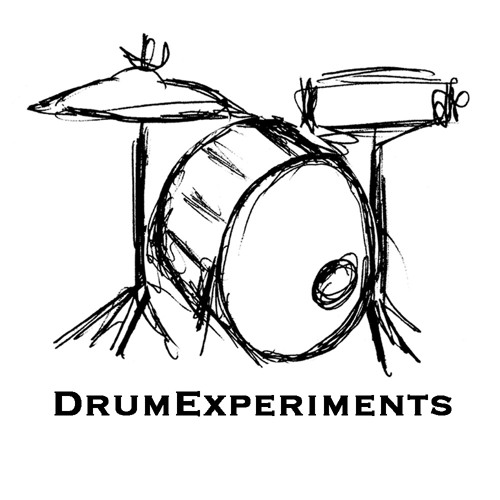Disco Beat New - Vintage drums (DrumExperiments YouTube sound test)