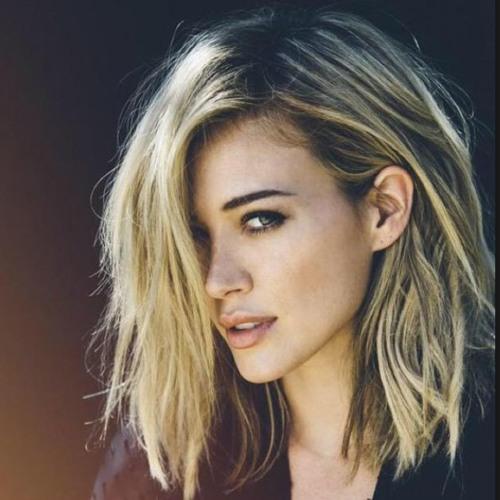 Hilary Duff - It All Starts Tonight
