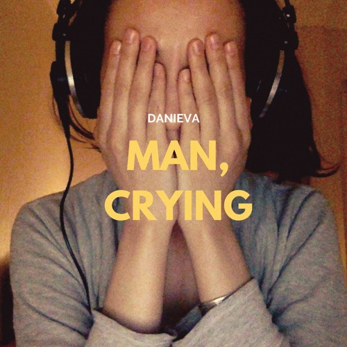 Man, Crying