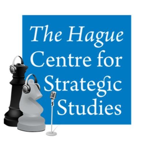 HCSS Podcast De Toekomst Van De Landmacht Met Martijn Hӓdicke
