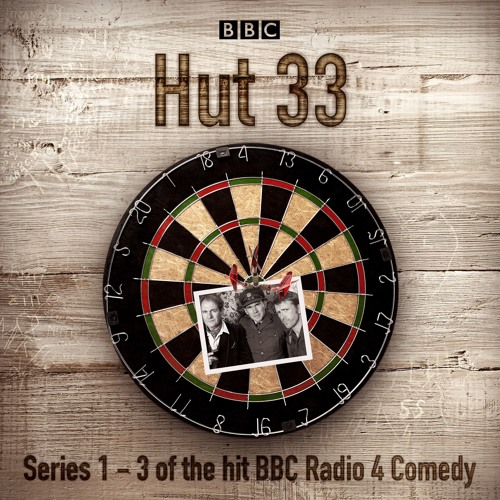 Hut 33: The Complete Series 1-3