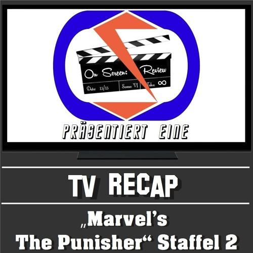 "On Screen: Recap - ""Marvel's The Punisher"" Staffel 2!"