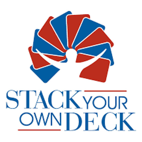 Stack Your Own Deck Episode 2