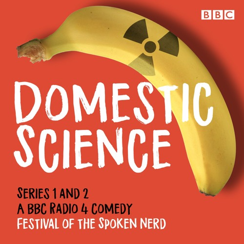 Domestic Science: Series 1 and 2 - audiobook extract