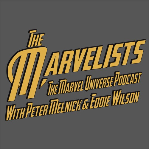 A One of a Kind Marvelists Episode with Rob Van Dam