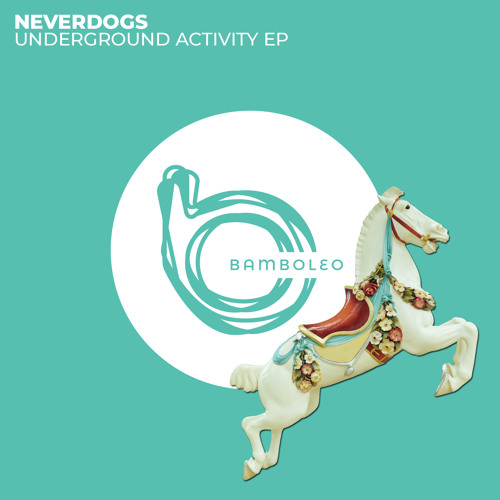 Premiere: Neverdogs 'Underground Activity'
