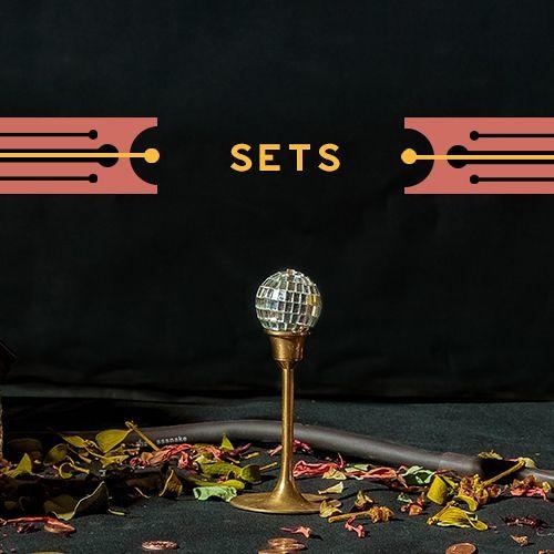 DJ-/Livesets