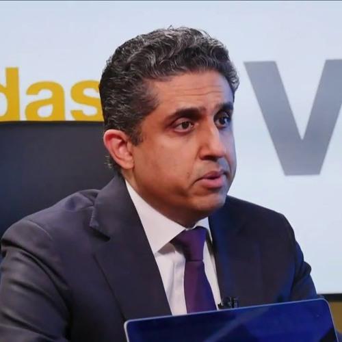 CEO Of Biome Khurram Malik