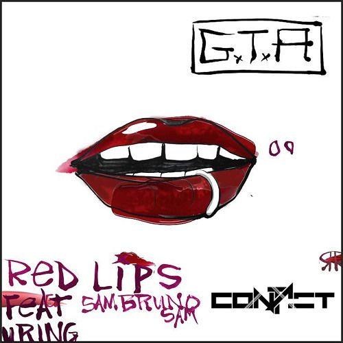 Gta Red Lips Raveform Bootleg Free Download By Raveform On