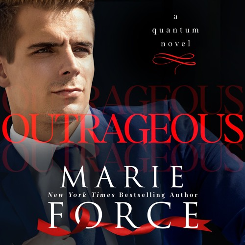 Outrageous, A Quantum Novel (Audiobook sample)