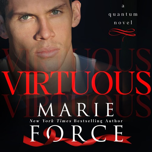 Virtuous, Quantum Series Book 1 (Audio Sample)