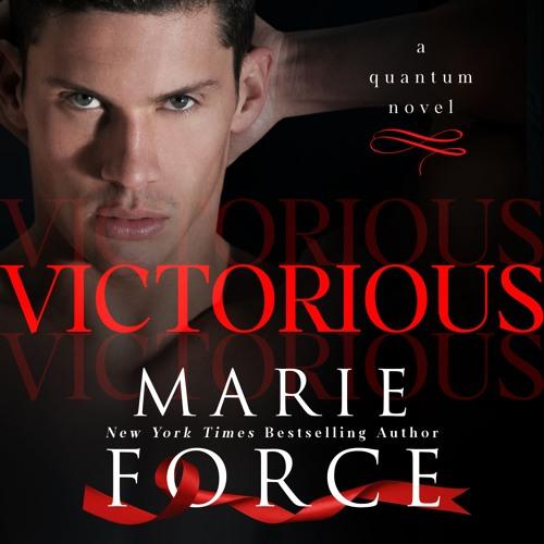 Victorious, Quantum Series Book 3 (Audio Sample)