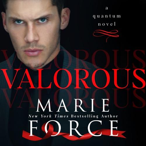 Valorous, Quantum Series Book 2 (Audio Sample)