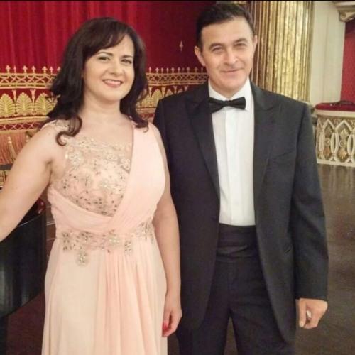 Olga De Maio & Luca Lupoli tribute to Alunni del Sole arrangiamento ed accompagnamento Elisabetta Serio