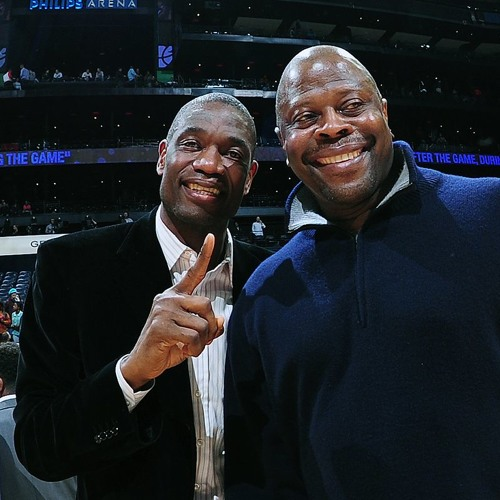 Center Court With Patrick Ewing - Episode 3 - Dikembe Mutombo Was Born!
