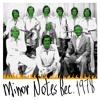 Vse Govoryat (Saint Valentine's Special) - Minor Notes Recordings