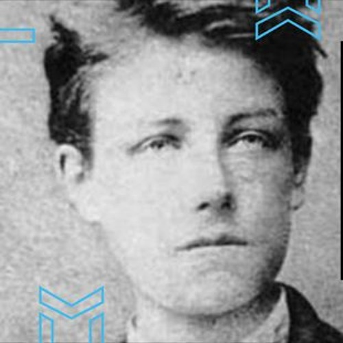 Le mythe Rimbaud