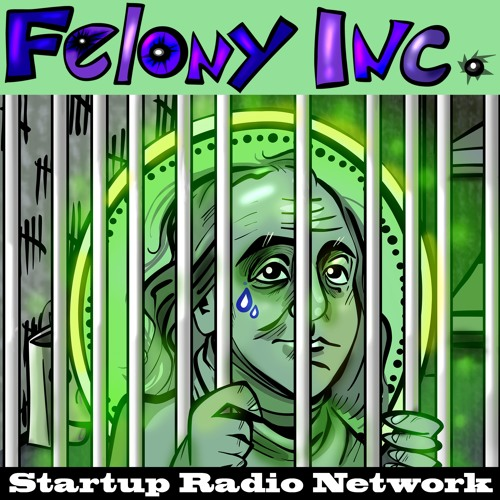#38 Reducing Recidivism and Getting Inmates on Their Feet - Brian Hamilton, Inmates to Entrepreneurs