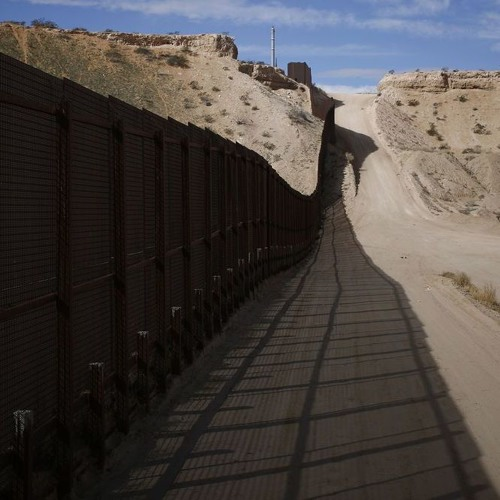 Michaela Ross on Border Deal With Bloomberg Radio