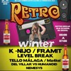 RETRO WINTER SALA ROUTE 69 - 9 Feb 2019 (FREE DOWNLOAD)