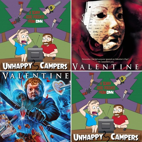 Unhappy Campers 5. Valentine (2001)