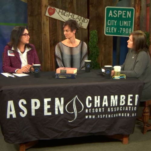 """ACRA Election Forum: """"2019 Aspen City Council Candidates"""" Part 1 of 2"""