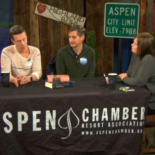 "ACRA Election Forum: ""2019 Aspen City Council Candidates"" Part 2 of 2"