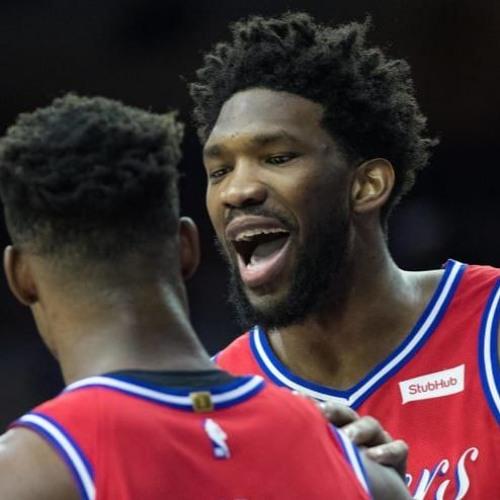 Slam City S2 E7 - NBA Trades Talk and Kevin Durant Attacking Media