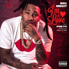 I'm In Love (feat. Lyriq Tye)