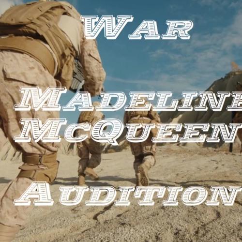 War Audition