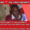 THATS WHAT ITS MADE FOR  part 2 (late 90's mix by chris vibes)