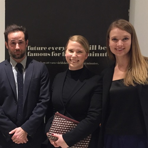 Christie's Education Panel: Selling Art in the Digital Age