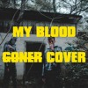 My Blood (Twenty One Pilots Cover)
