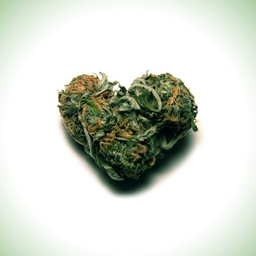 Episode 1: Weed And Relationships