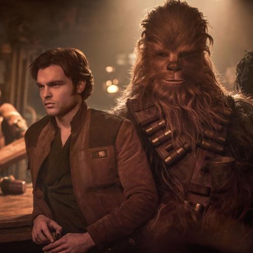 Unlocked: 107 - Solo: A Star Wars Story