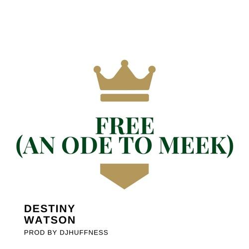 Free (Ode to Meek)